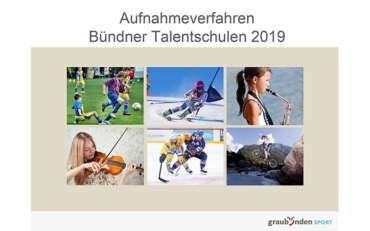 Aufnahmeprüfung Talentschulen